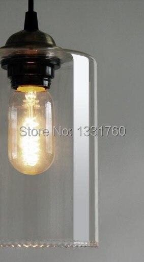 Aliexpress Esszimmer Wohnzimmer Bar Pendelleuchte Moderne Glas Vintage Lampe Kristall Mode Beleuchtung Von Verlsslichen Light
