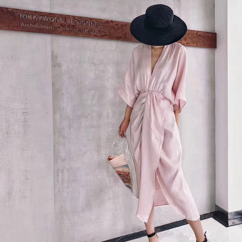Стильное летнее платье | Aliexpress