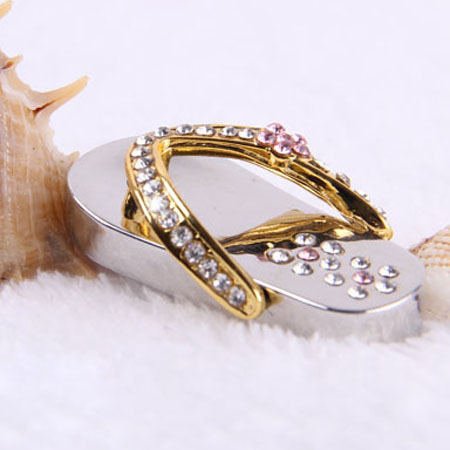 FGHGF-crystal-shoe-Usb-Flash-Drive-Jewelry-metal-chain-Diamond-Slipper-usb-2-0-pendrive-4gb