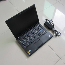 Used for MB Star C4 and for BMW ICOM A2 B C Car Diagnostic Computer for Thinkpad T410 (i5,4g)