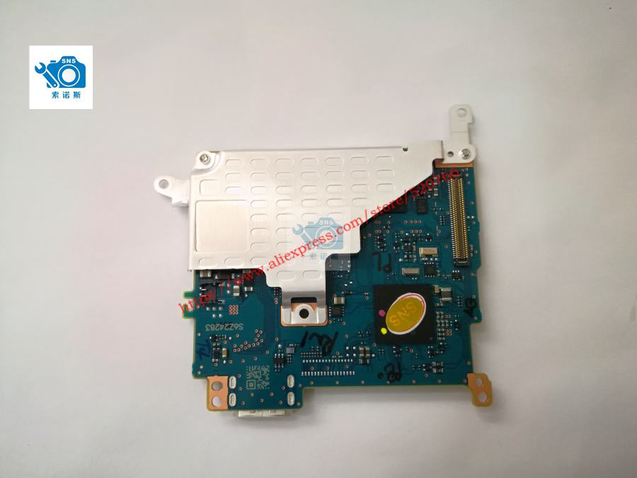 new riginal D5600 Image Main Board PCB MCU Board MainBoard Mother Board With Programmed For Nikon D5600