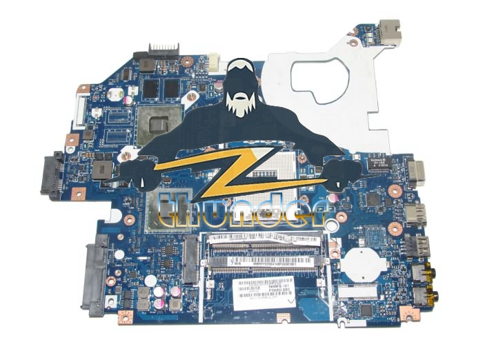 MB.RFF02.004 MBRFF02004 For Acer aspire 5750 5750G NV57 Laptop motherboard P5WE0 LA-6901 HM65 DDR3 GT520M Video Card mbrr706001 mb rr706 001 laptop motherboard fit for acer aspire 5749 series da0zrlmb6d0 c0 hm65