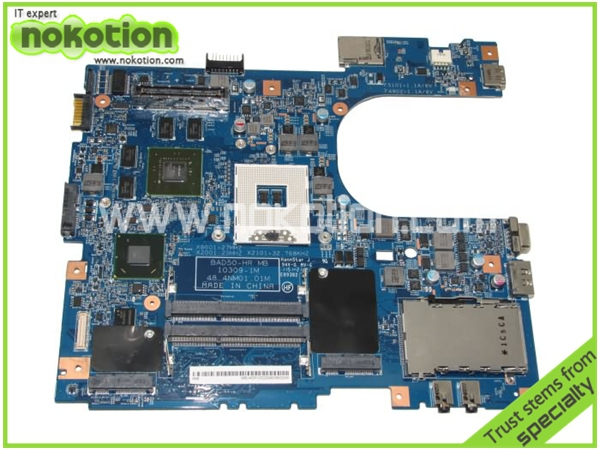 laptop font b motherboard b font for acer travelmate 6595 MBV4D01002 48 4NM01 01M intel hm65