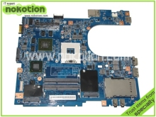 laptop motherboard for acer travelmate 6595 MBV4D01002 48.4NM01.01M intel hm65 nVidia chipset ddr3