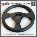 go kart steering wheel  diameter 300mm kart steering wheel