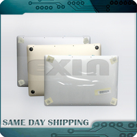 Genuine New A1534 Bottom Case Gold Rose Gold Grey Silver Color For Macbook 12 Retina A1534