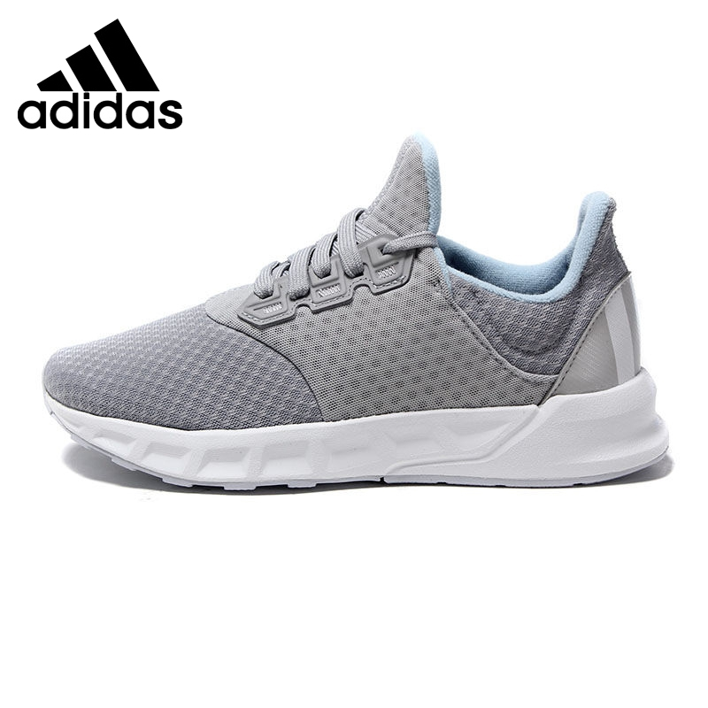 Adidas Cloudfoam Women S Autumn Models Running Shoes Sneakers