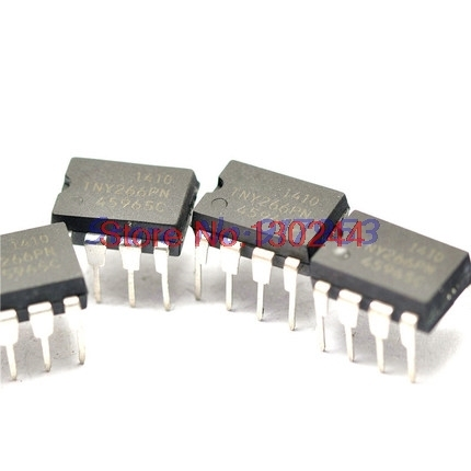 10pcs/lot TNY266PN TNY266P DIP-7 DIP New original In Stock 1