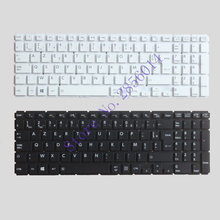 New French keyboard for Toshiba Satellite L50-B L55-B L55DT-B S50-B S55-B FR Laptop Keyboard(China)
