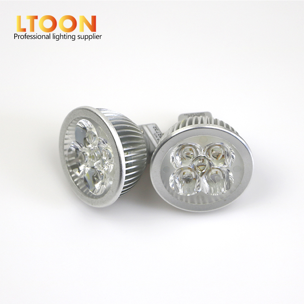 [LTOON]MR16 LED Bulb 5W AC 12V GU5.3 Lampada MR LED Condenser lamp Diffusion Spotlight Energy Saving Home Lighting[LTOON]MR16 LED Bulb 5W AC 12V GU5.3 Lampada MR LED Condenser lamp Diffusion Spotlight Energy Saving Home Lighting