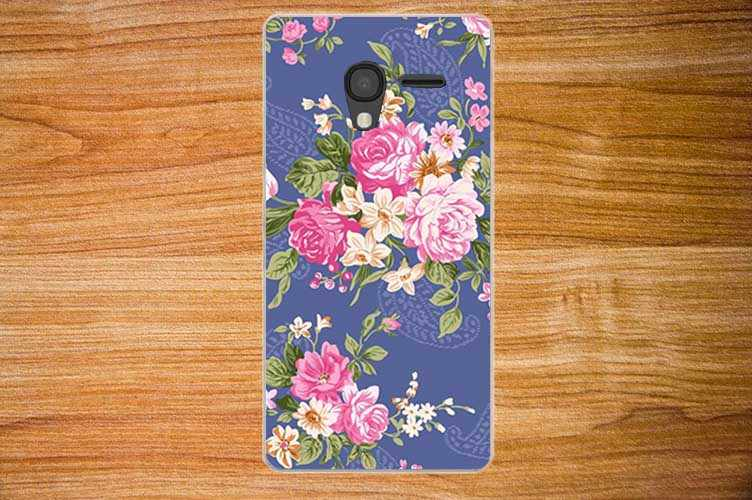 Various Patterns Painting Case For Alcatel One Touch Pop3 5inch 5015 5015D 5016A 5065X Newest Cover For alcatel pop 3 5.0' Case