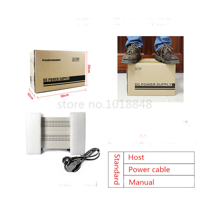 8pcs/Lot 110v MCH-K305D Mini Switching Regulated Adjustable DC Power Supply SMPS Single Channel 30V 5A Variable MCH K305D mch k305d mini switching regulated adjustable dc power supply smps single channel 30v 5a variable mch k305d