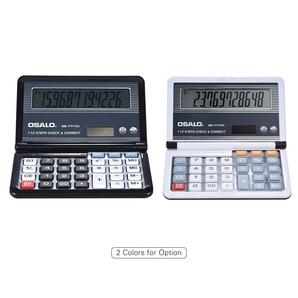 OSALO Office Electronic Calculator Scientifice Caculator ...