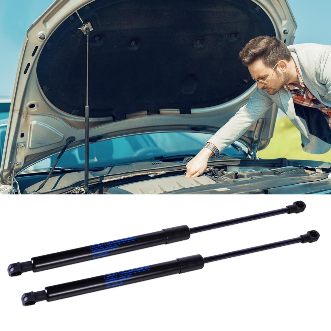 beler Front Hood Lift Shock Damper Gas Pressurized Support Strut Lid 51237060550 for BMW E90 E91 2006 2007 2008 2009 2010 2011 2qty front hood lift support strut spring rod for mercedes benz cls500 cls55