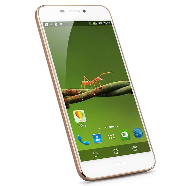 "ASUS Zenfone Pegasus 5000 Cellphone MT6753T Octa Core 5.5"" Smartphone 3G RAM 16G ROM 5000mAh 4G LTE 13MP Camera Mobile Phone"