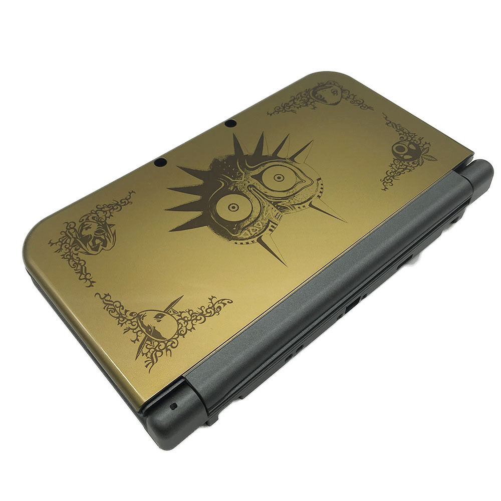 For nintendo new 3ds xl zelda limited edition case for Housse 3ds xl zelda