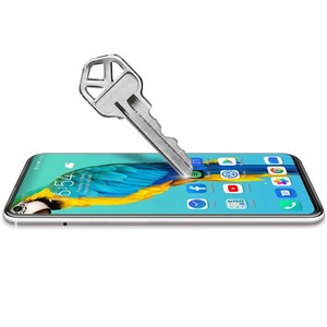 Image 4 - Vidro temperado para Huawei Honor 20 Pro NILLKIN Surpreendente H/H + Pro Anti Explosion Tela de Vidro Temperado protetor para for Honor 20 20s