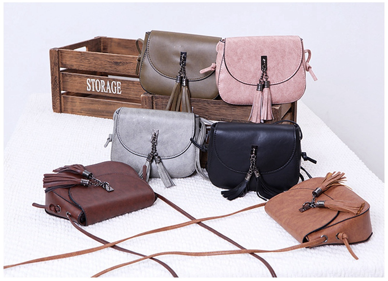 Explosion promotion in 2019, low price one day snapped up, Handbags, Fashion Shoulder Bags Black one size 28