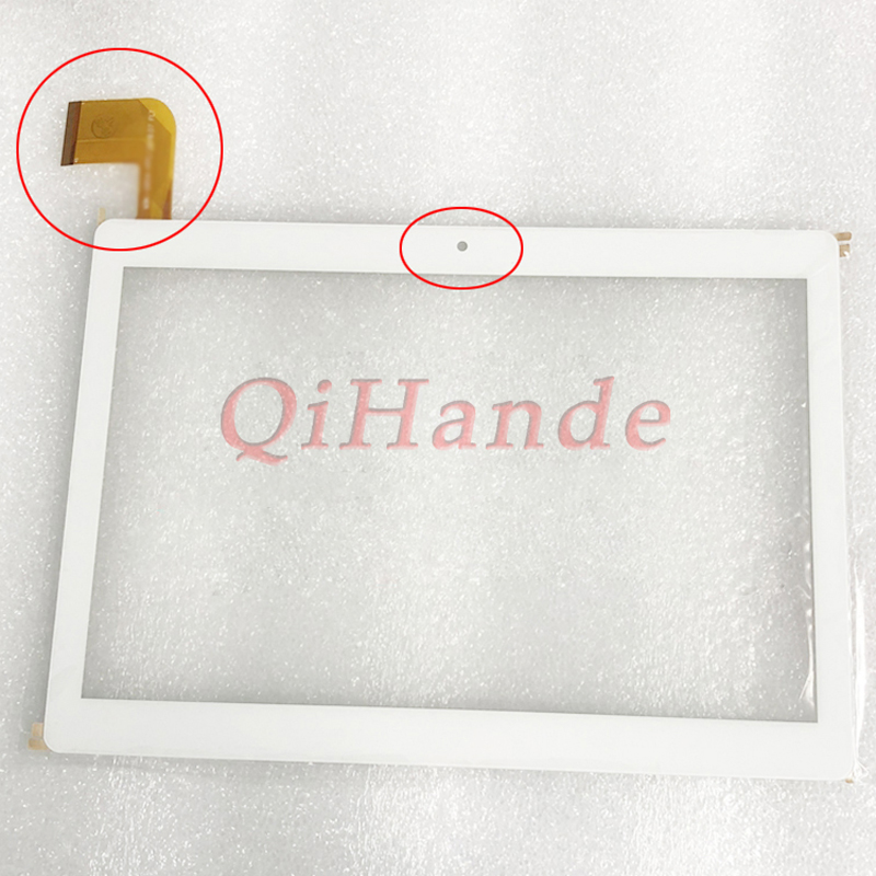 New Touch For 10.1'' Inch ALLDOCUBE CUBE M5 /  M5X Tablet PC Touch Screen Digitizer Touch Panel Front Glass ALLDOCUBE M5 / M5X