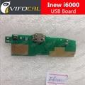 USB Bordo Cargo Enchufe Para inew i6000 Inew i6000 Smartphone Accesorios Originales de Teléfono Móvil + Envío Libre