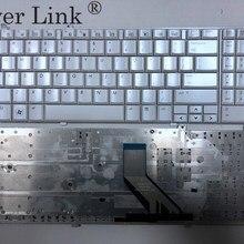 Нам белая клавиатура для ноутбука для hp Pavilion DV6 DV6-1000 DV6-2051XX DV6-2057CL DV6-2066DX DV6-2088DX DV6-2144NR VM286UA DV6-2150US