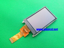Authentic 2.6″ inch TFT LCD display screen for Garmin edge 810 Handheld GPS LCD show display screen panel Restore substitute Free transport