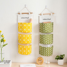 Hanging Organizer Kitchen Bathroom Sundries Storage Bag Closet Organizer Toy Wall Door Wardrobe Hanging Bag Hanging Storage new