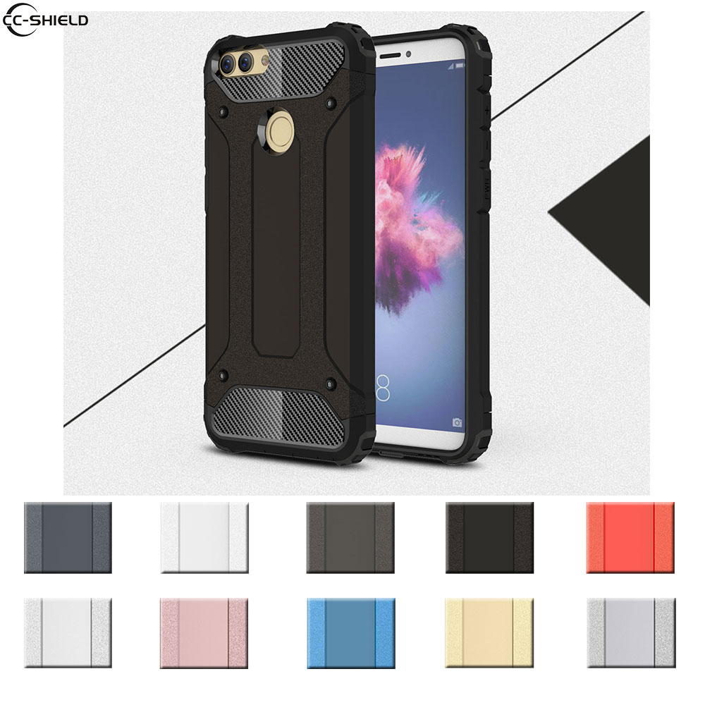 Fitted Case For Huawei Enjoy 7S 7 S FIG-LX1 FIG-LX2 FIG-l21 FIG-l22 Case Phone Silikon TPU Cover For Huawei P smart Coque Cases