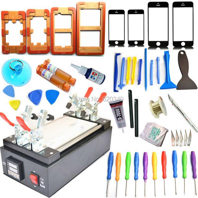Iphone 6 glass repair kit