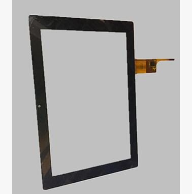 Witblue New touch screen For 10.1  Ritmix RMD-1026 RMD1026 Tablet Touch panel Digitizer Glass Sensor Replacement Free Shipping 8inch for ritmix rmd 830 tablet pc capacitive touch screen glass digitizer panel