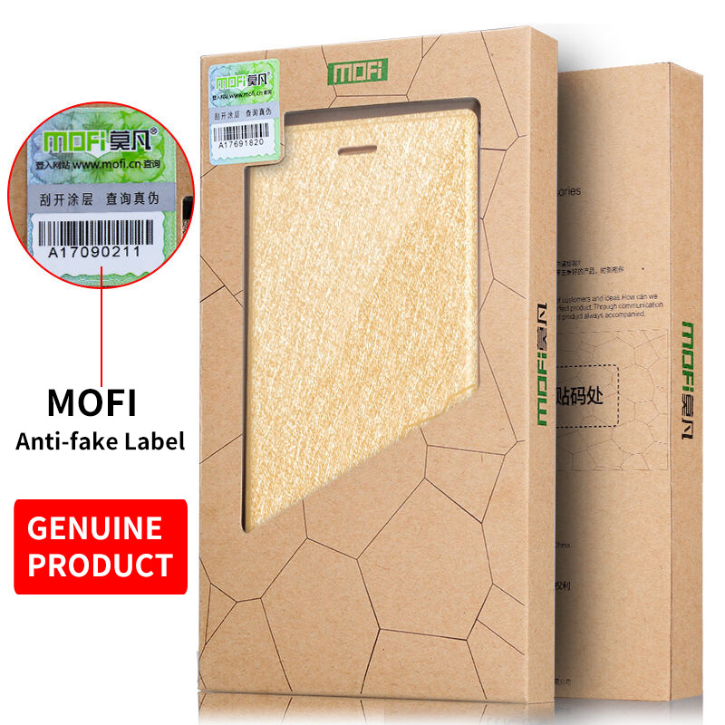Mofi For Xiaomi Redmi Note 7 Pro Case (13)