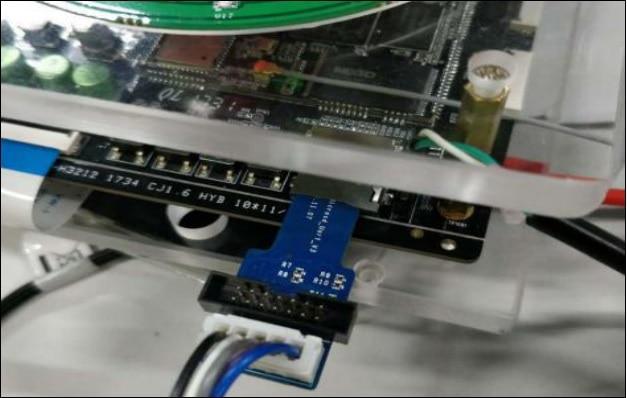 US $129 0 |Allwinner official development board with Allwinner SoC Only 3  Mic Far Field Dev Kit -in Demo Board from Computer & Office on