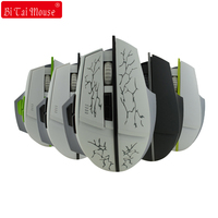 Bts 603 3 0 Bluetooth Optical Wireless Charge Mouse By Professional Gameing Mouse Mice 8 Buttons