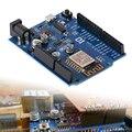 ESP8266 ESP-12E Escudo UART WI-FI Sem Fio Placa de Desenvolvimento para Arduino UNO R3 TE482