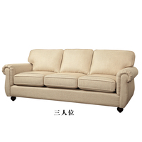 Living Room Sofa set furniture velvet linen hemp fabric sectional sofas puff asiento muebles de sala canape 3 seater sofa cama