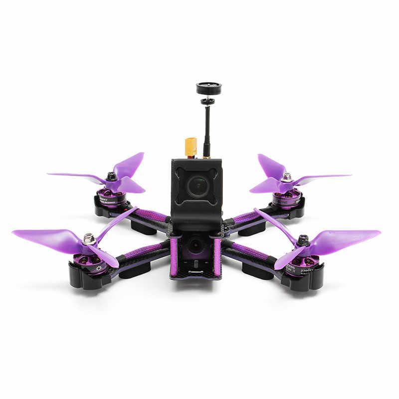 В наличии Eachine Wizard X220S X220 FPV Racer Drone Omni bus F4 5,8G 72CH VTX 30A BLHeli_S 800TVL камера w/Flysky iRX-i6X RTF