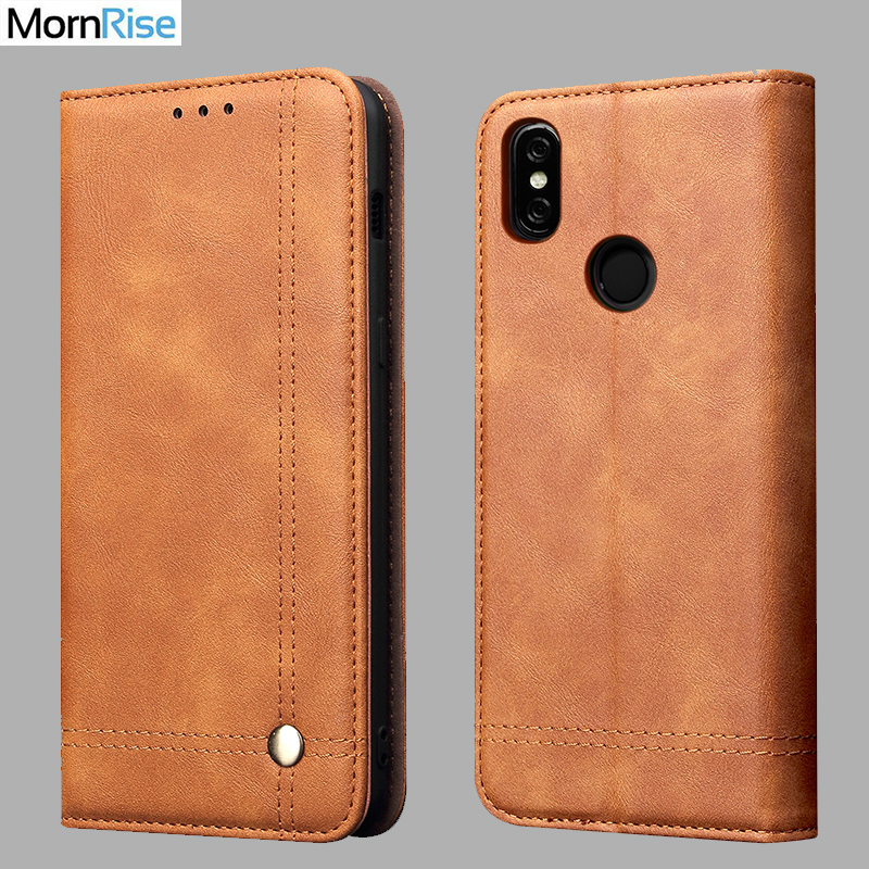 Luxury Retro Slim Leather Flip Cover For MI Xiaomi Redmi 7 / Note 7 Pro Case Wallet Card Stand Magnetic Book Cover Phone CaseLuxury Retro Slim Leather Flip Cover For MI Xiaomi Redmi 7 / Note 7 Pro Case Wallet Card Stand Magnetic Book Cover Phone Case