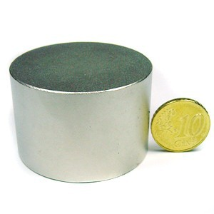 45*30 2 PCS 45MM X 30MM disc powerful magnet craft magnet neodymium rare earth neodymium permanent strong magnet n50 20pcs powerful neodymium disc magnets n35 grade diy craft reborn permanent magnet round magnet strong magnet 9mm x 3mm