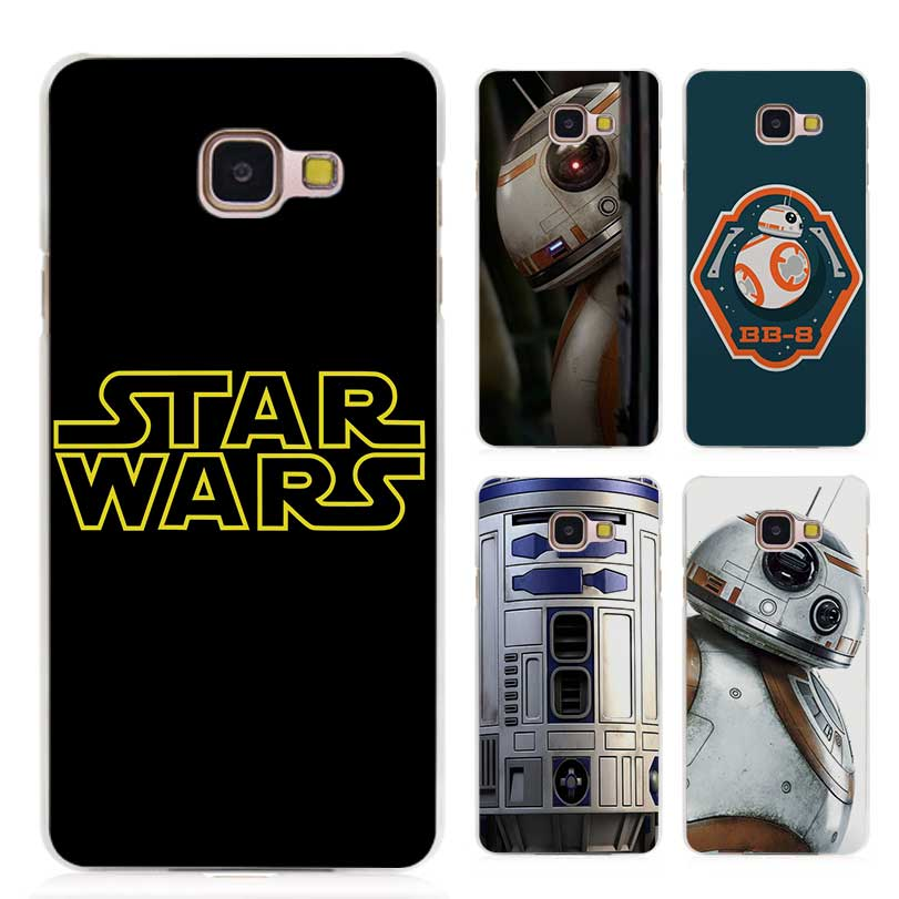 custodia samsung j3 2017 star wars