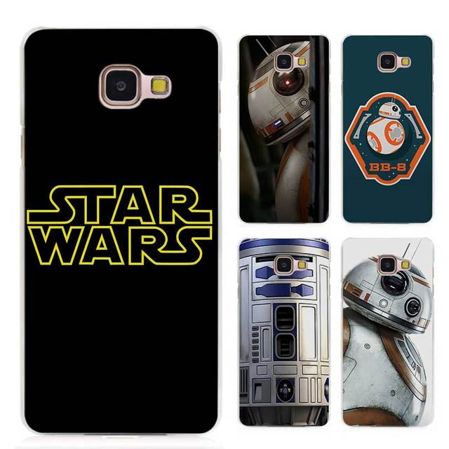 coque samsung j3 star wars