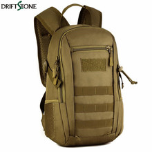 12L Men Backpack Molle Mochila Women Mini School Bagpack Military Bag Ripstop Tactical Bag tap molle mochila tb 100001