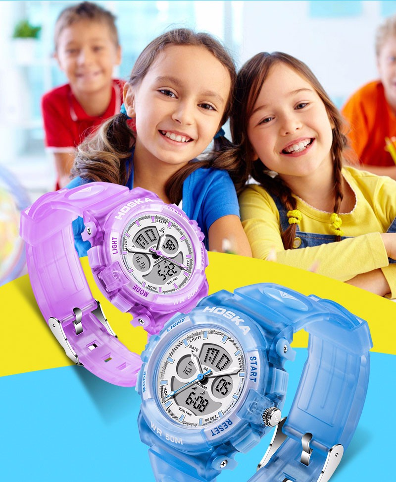 Children Watch
