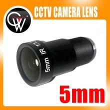 5mm 12MP Lens IR 1/1.7″ CCTV MTV Board IR Lens for Security Video CCTV IP Cameras