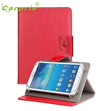 CARPRIE 7 inch Universal Crystal Leather Stand Case Cover For Android Tablet PC Feb10 MotherLander