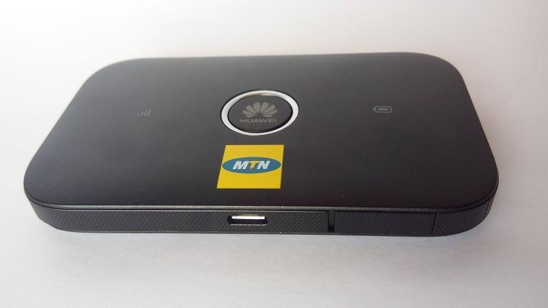 Huawei E5573 E5573s 320 150Mbps 4G FDD LTE Cat4 Mobile Hotspot Wireless Router