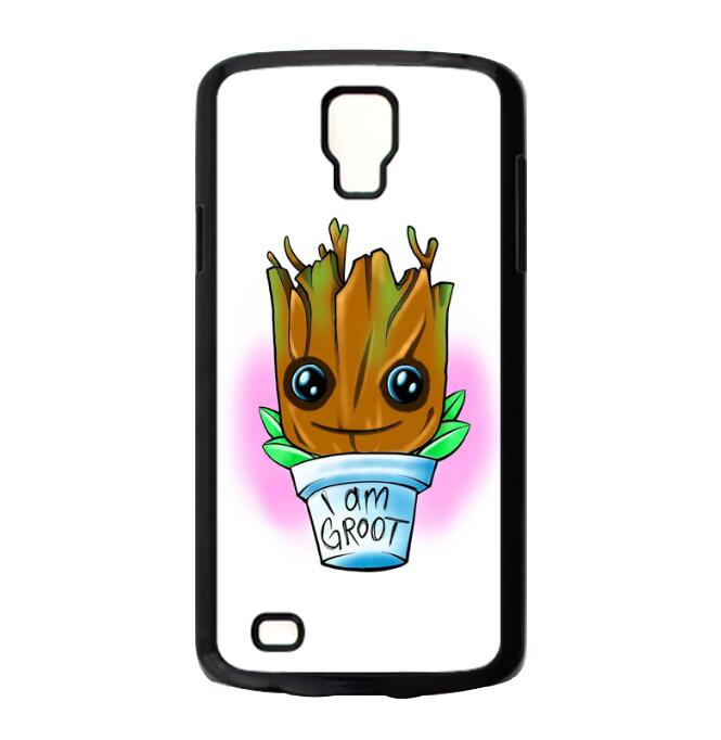 for Guardian Of Te Galaxys Marvels fashion soft edge hard back For Samsung s4 s5 s6 S7 S6edge S8 S8plus note 2 3 4 5