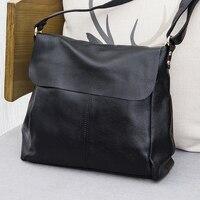 Hot Selling 2017 Genuine Leather Women S Handbag Cowhide One Shoulder Bag Women Messenger Bag Multi