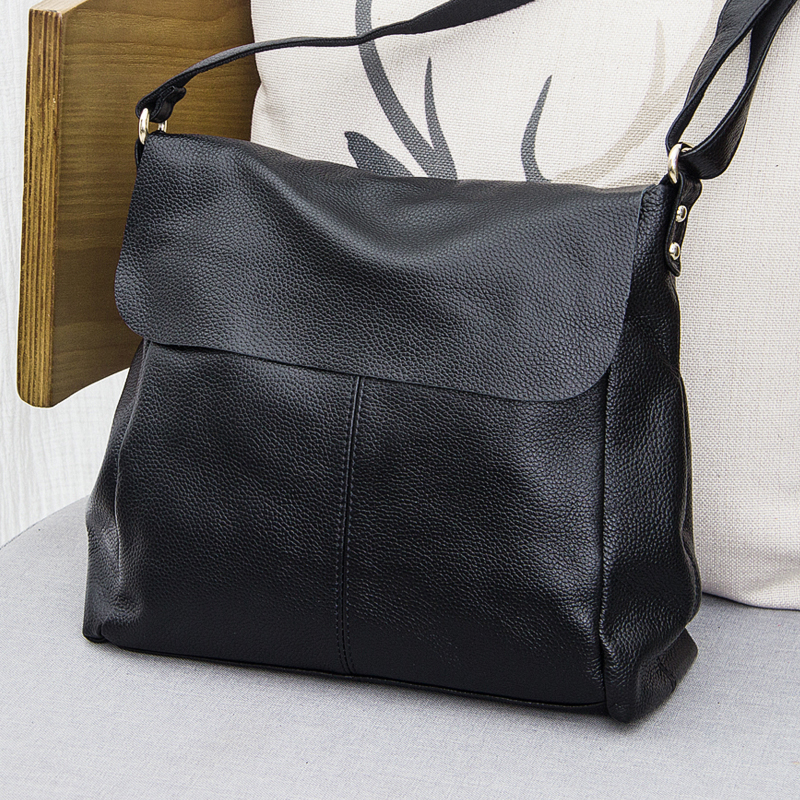 Summer New Female Messenger Bags Feminina Bolsa Leather Luxury Handbags Women Bags Designer Sac a Main Ladies Shoulder Bag 2018 2017 fashion shoulder handbag litchi genuine leather luxury ladies handbags women bags female designer bag bolsa feminina sac