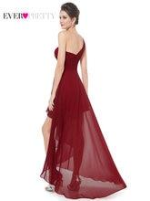 One Shoulder Evening Dresses