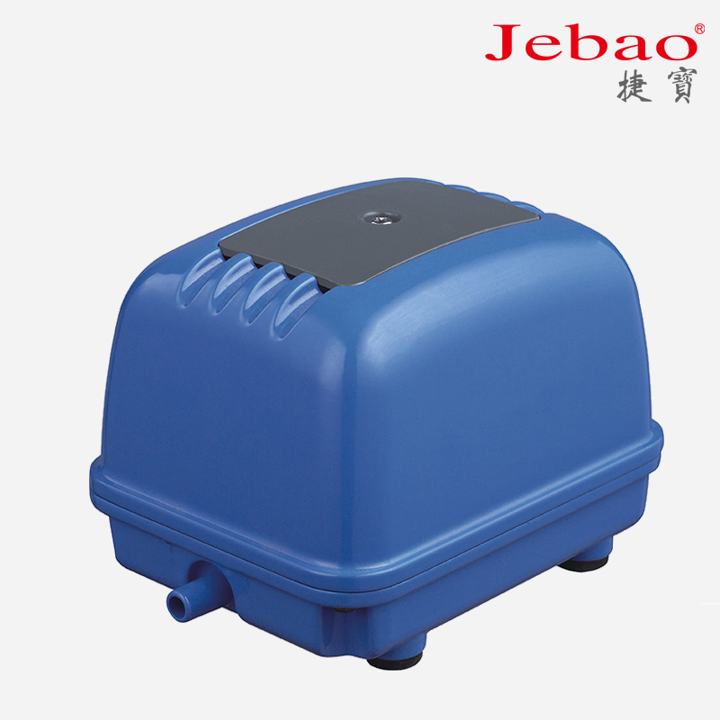 Jebao/Jecod SA15 SA30 volume D'aria mute forte pompa di aria stagno di pesce ossigeno macchina super tranquillo ad alta potenza SA 15 30 pompa ossigeno-in Pompe ad aria e accessori da Casa e giardino su  Gruppo 1